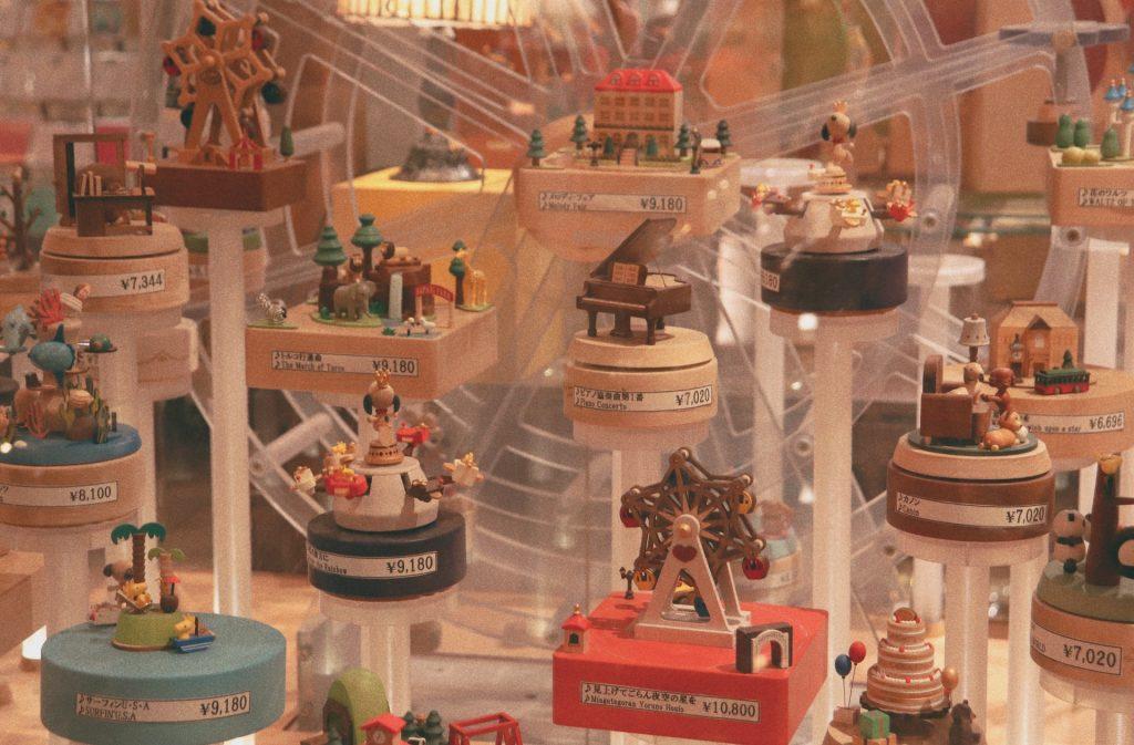 ร้านของเล่นเด็ก มีคุณภาพ